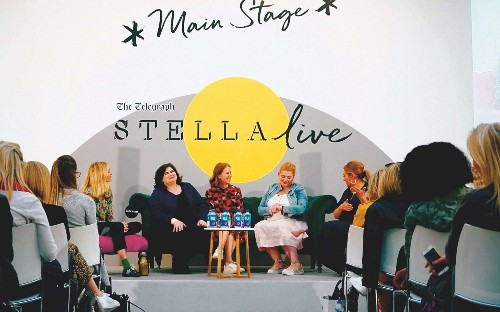 Stella Live: now that's what we call a fun-filled 48 hours!