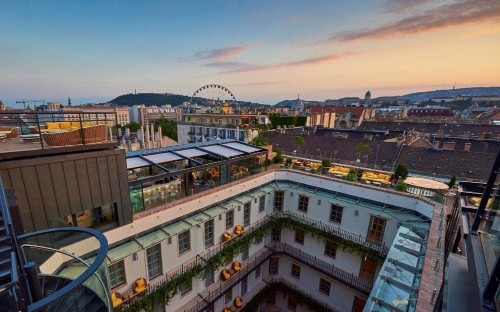 11 great Eastern European city breaks for autumn 2018 and where to stay