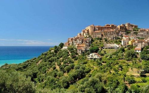 Marina di Pisciotta, Italy: Secret Seaside