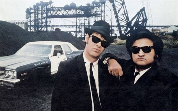 The Blues Brothers: review