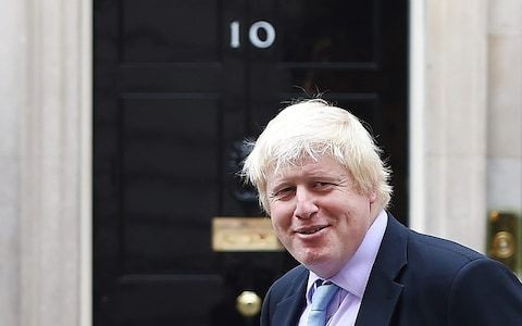 Boris Johnson prepared to turn on spending taps to fund tax break for the squeezed middle classes