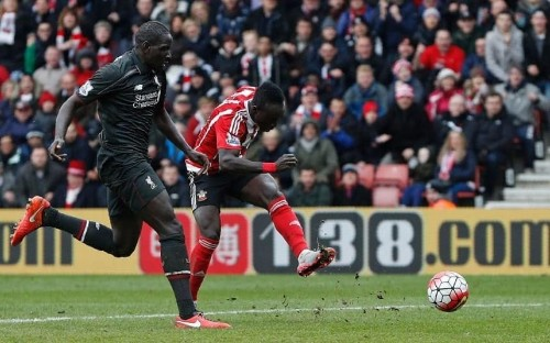 Liverpool remain intent on £30m deal for Southampton's Sadio Mane