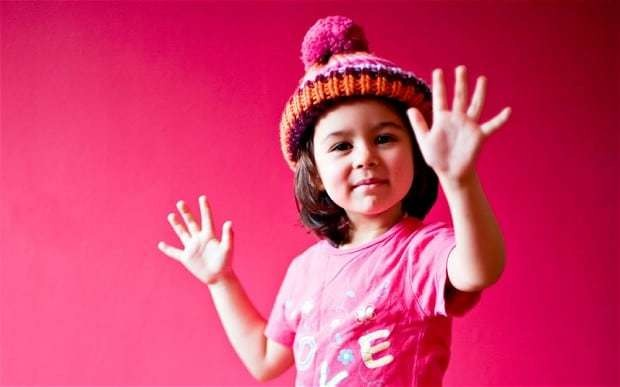 Parents who dress their daughters in pink are holding back the economy, says minister