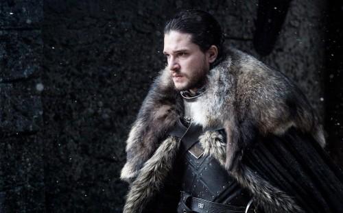Game of Thrones's costume designer confirms major Jon Snow rumour - warning: season 7 spoilers