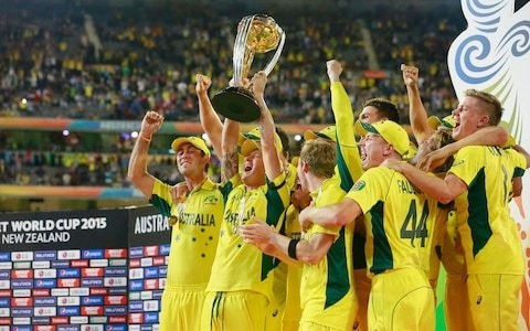 Cricket World Cup 2019: When does it start, what dates are the fixtures and where will the tournament be held?