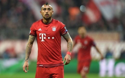Chelsea transfer news and rumours: 'Blues to launch bid for £56m Arturo Vidal'
