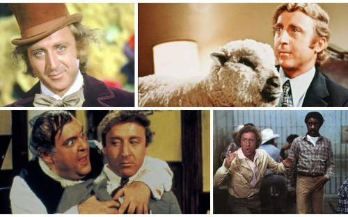 From Puttin' On the Ritz to Pure Imagination: Gene Wilder's 10 finest, funniest screen moments