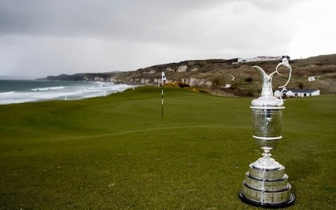 The Open 2019: When is it, what TV channel is it on and what is our prediction?