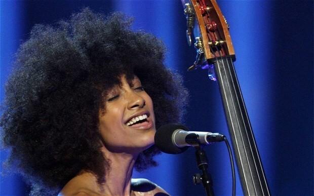 Esperanza Spalding, Royal Festival Hall, review
