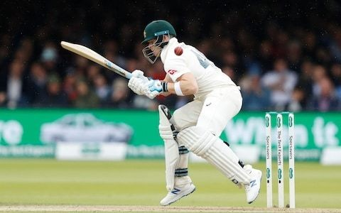 Steve Smith adapts again with Lord's masterclass in leaving the ball alone