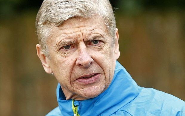 Arsenal manager Arsene Wenger hits back at Alisher Usmanov and questions shareholder's lack of solidarity