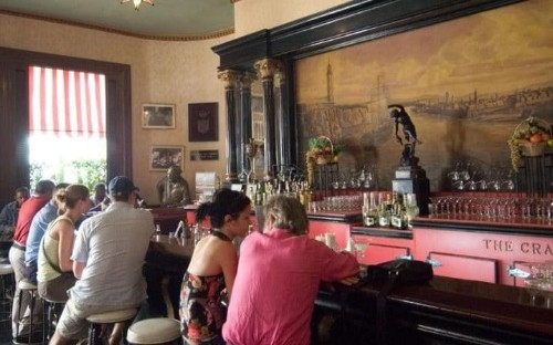 Amazing bars around the world to drink at before you die