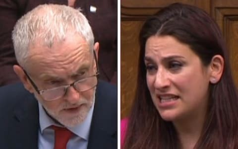 Labour MPs tell Jeremy Corbyn 'enough is enough' over party's 'corrosive' anti-Semitism problem