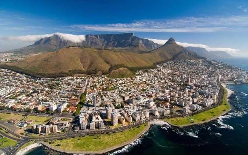 Telegraph Travel Awards 2013: Favourite cities