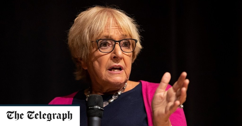 Labour needs a decade to win back the trust of the Jewish community, says Dame Margaret Hodge