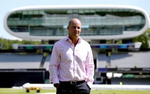 Andrew Strauss: Unlike 2005 Ashes, World Cup victory must be launchpad for something bigger