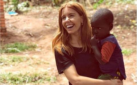 So, like Stacey Dooley, am I also guilty of being a 'white saviour'?