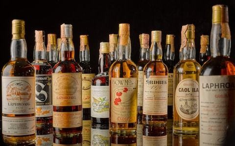 As the 'ultimate whisky collection' comes up for auction at Sotheby's, here's what to buy