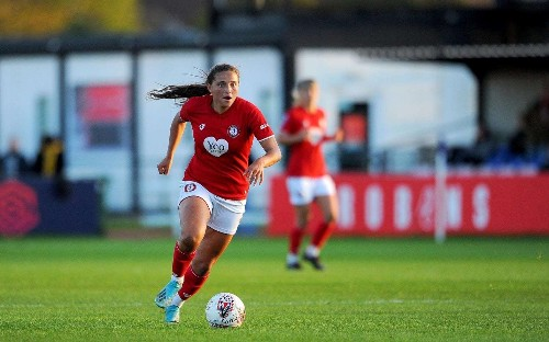 Exclusive: Bristol City Women to take part in landmark menstrual cycle study which could help with injury prevention