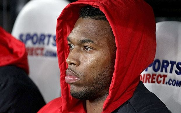 Daniel Sturridge prepared to quit Liverpool this summer