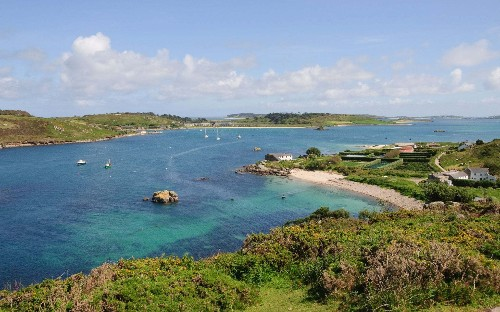 With Britain's wonderful beaches, walks and food, why would you want to go abroad this summer?