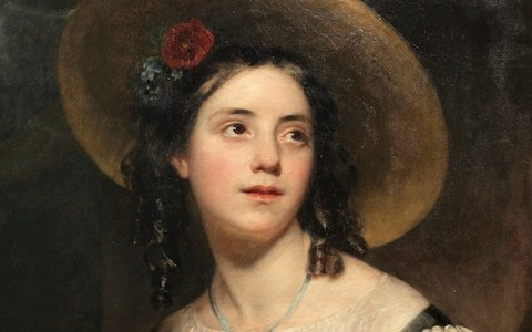 Sex, secrets and scandals: the wild life of Letitia Landon, 'the female Byron'