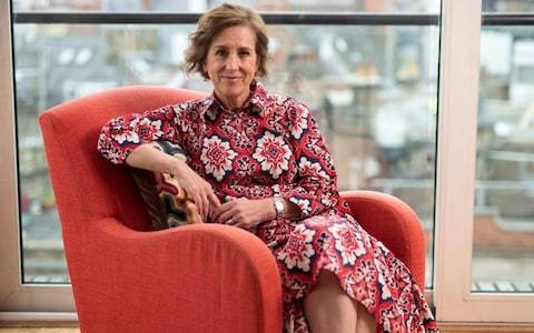 Kirsty Wark: I knew early on that women had a sell-by date at the BBC