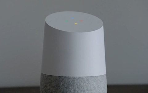 Google Home: The always-listening robot speaker designed to run your life