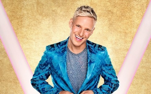 Who will replace Jamie Laing on Strictly Come Dancing 2019?