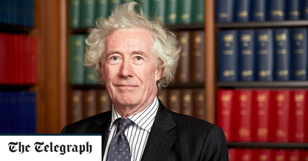 Lord Sumption: Ministers stoked fear to justify lockdowns
