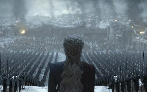 Game of Thrones season 8, episode 6 review: a dagger in the gut of a once-great series