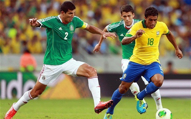 Paulinho keeps Tottenham waiting after their £17 million bid is accepted