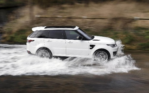 Honest John: is my Range Rover's restricted performance a common problem?