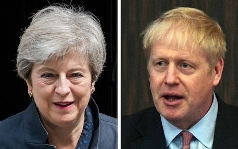 Theresa May's £27bn spending booby trap for Boris as lame duck PM threatens to derail next leader's budget