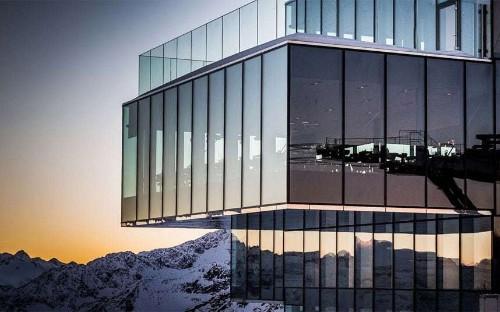James Bond villain lairs you can visit