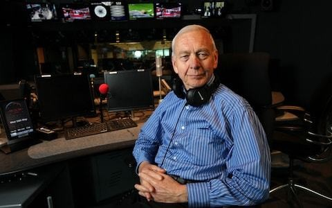 James Naughtie: 'Dear John Humphrys, there is a tomorrow after Today'