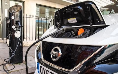 We need to talk about electric cars' energy consumption – not just their range