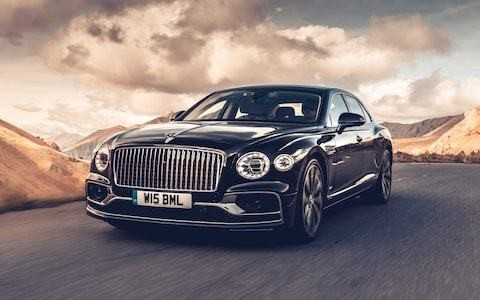 2020 Bentley Flying Spur review: nowhere near as special as it should be