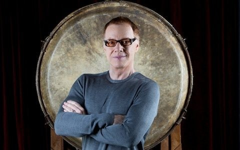 Danny Elfman: 'Classical music is changing for the better'