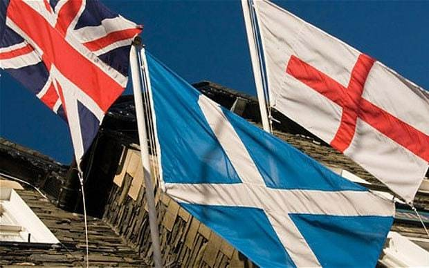 Scotland and England: How different are they really?