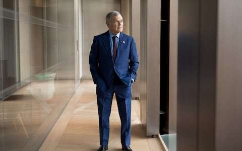 Martin Sorrell's S4 Capital on track to double in size within two years