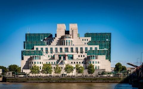 How to be like Bond on a tour of London's spy sights