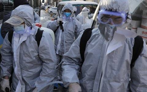 Coronavirus: We must stop it turning into a global pandemic