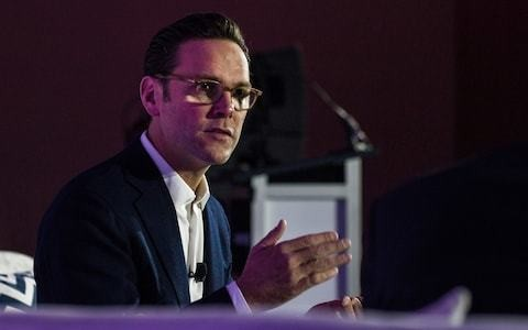 James Murdoch tipped as potential Disney boss as Fox deal nears sign-off
