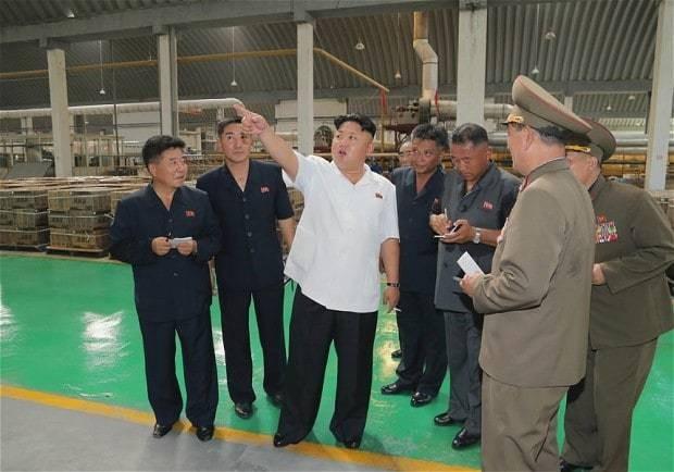 North Korea capital 'under lockdown' amid rumours of threat to Kim Jong-un