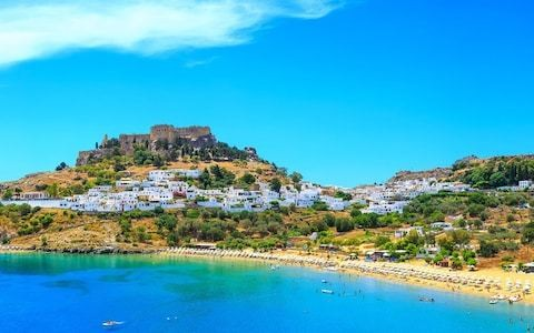 An island with a clifftop acropolis, a medieval Old Town and other cultural attractions – an expert guide to Rhodes