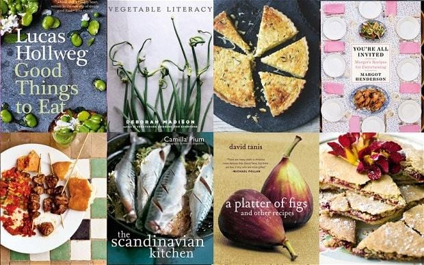 Cook Books - cover