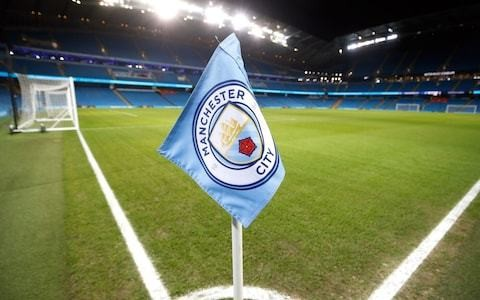 Manchester City 'confident of a positive outcome' as findings of Uefa FFP investigation are referred to adjudicator