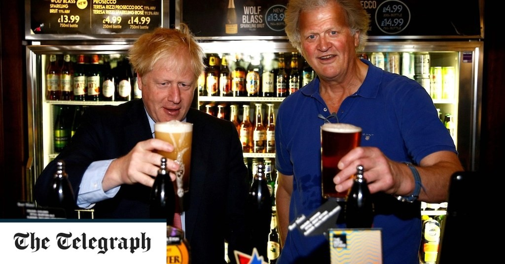 Wetherspoon boss demands evidence that pubs spread coronavirus