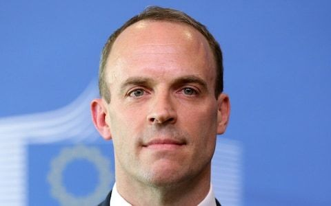 Tory leadership contender Dominic Raab calls for radical housing reforms to help 'Generation Rent'